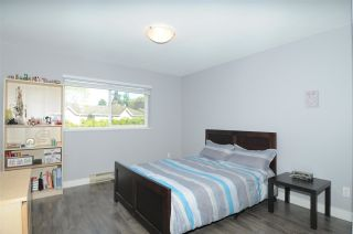 Photo 12: 27 9800 KILBY Drive in Richmond: West Cambie Townhouse for sale : MLS®# R2581676