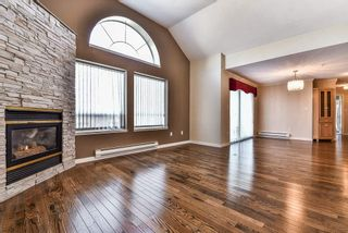 "Photo 3: 413 32044 OLD YALE Road in Abbotsford: Abbotsford West Condo for sale in ""GREEN GABLES"" : MLS®# R2242235"