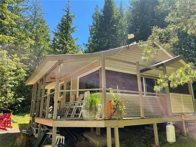 FEATURED LISTING: 35 Queest Village Sicamous