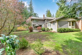 "Photo 6: 1929 AMBLE GREENE Drive in Surrey: Crescent Bch Ocean Pk. House for sale in ""Amble Greene"" (South Surrey White Rock)  : MLS®# R2561647"