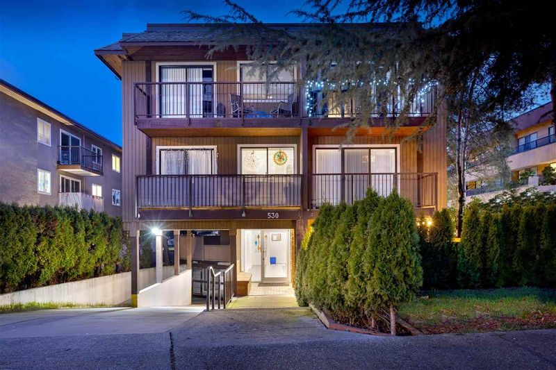 FEATURED LISTING: 305 - 530 NINTH Street New Westminster