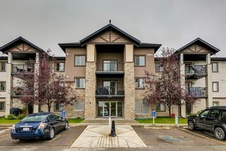 Main Photo: 5307 16969 24 Street SW in Calgary: Bridlewood Apartment for sale : MLS®# A1146769