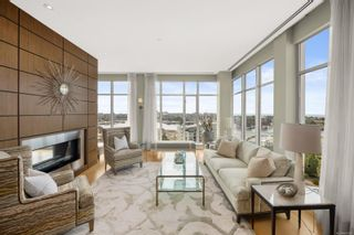 Photo 8: 1006/1007 100 Saghalie Rd in Victoria: VW Songhees Condo for sale (Victoria West)  : MLS®# 887098