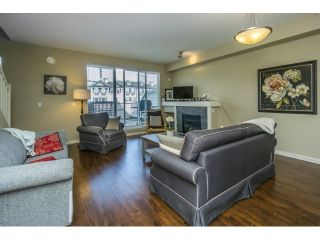 """Photo 3: 50 7155 189 Street in Surrey: Clayton Townhouse for sale in """"BACARA"""" (Cloverdale)  : MLS®# R2062840"""