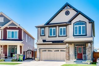 Photo 2: 592 Windridge Road SW: Airdrie Detached for sale : MLS®# A1099612