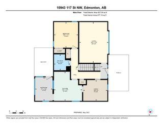 Photo 26: 10943 117 Street in Edmonton: Zone 08 House for sale : MLS®# E4242102