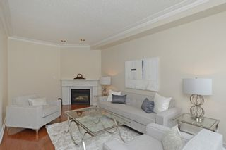 Photo 12: 5907 Bassinger Place in Mississauga: Churchill Meadows House (2-Storey) for sale : MLS®# W3189561