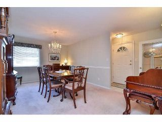 """Photo 8: 233 14861 98TH Avenue in Surrey: Guildford Townhouse for sale in """"THE MANSIONS"""" (North Surrey)  : MLS®# F1429353"""