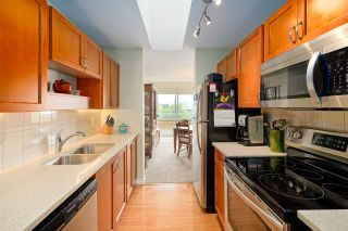 """Photo 7: 403 46966 YALE Road in Chilliwack: Chilliwack E Young-Yale Condo for sale in """"MOUNTAIN VIEW ESTATES"""" : MLS®# R2486948"""
