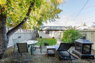 Photo 25: 8834 94 Street in Edmonton: Zone 18 House Half Duplex for sale : MLS®# E4264201