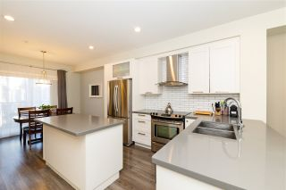 """Photo 7: 15 20967 76 Avenue in Langley: Willoughby Heights Townhouse for sale in """"Nature's Walk"""" : MLS®# R2514471"""