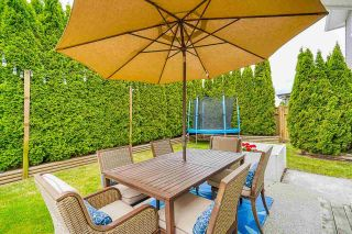 """Photo 36: 5033 223A Street in Langley: Murrayville House for sale in """"Hillcrest"""" : MLS®# R2589009"""