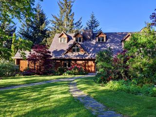 Main Photo: 201 Wright Rd in : GI Salt Spring House for sale (Gulf Islands)  : MLS®# 871501