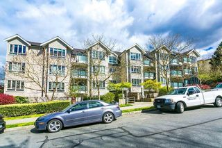 Photo 2: 211 1823 E GEORGIA STREET in Vancouver: Hastings Condo for sale (Vancouver East)  : MLS®# R2467801