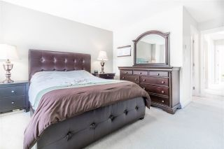 "Photo 12: 101 1418 CARTIER Avenue in Coquitlam: Maillardville Townhouse for sale in ""CARTIER PLACE"" : MLS®# R2477824"