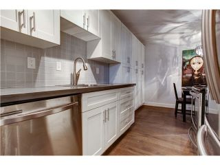 Photo 1: # 214 1066 E 8TH AV in Vancouver: Mount Pleasant VE Condo for sale (Vancouver East)  : MLS®# V1029402
