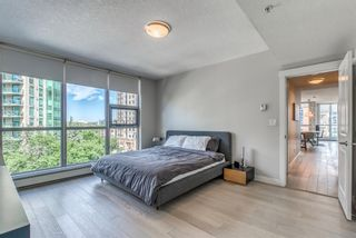 Photo 20: 502 735 2 Avenue SW in Calgary: Eau Claire Apartment for sale : MLS®# A1121371