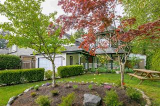 """Photo 2: 20853 93 Avenue in Langley: Walnut Grove House for sale in """"Greenwood Estates"""" : MLS®# R2575533"""