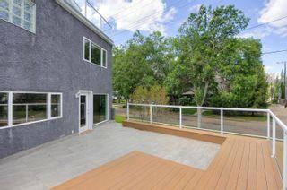 Photo 38: 9447 100A Street in Edmonton: Zone 12 House for sale : MLS®# E4252347