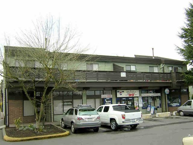 Main Photo: 1-5 9371 NO. 5 ROAD in Richmond: Ironwood Business with Property for sale : MLS®# C8029621