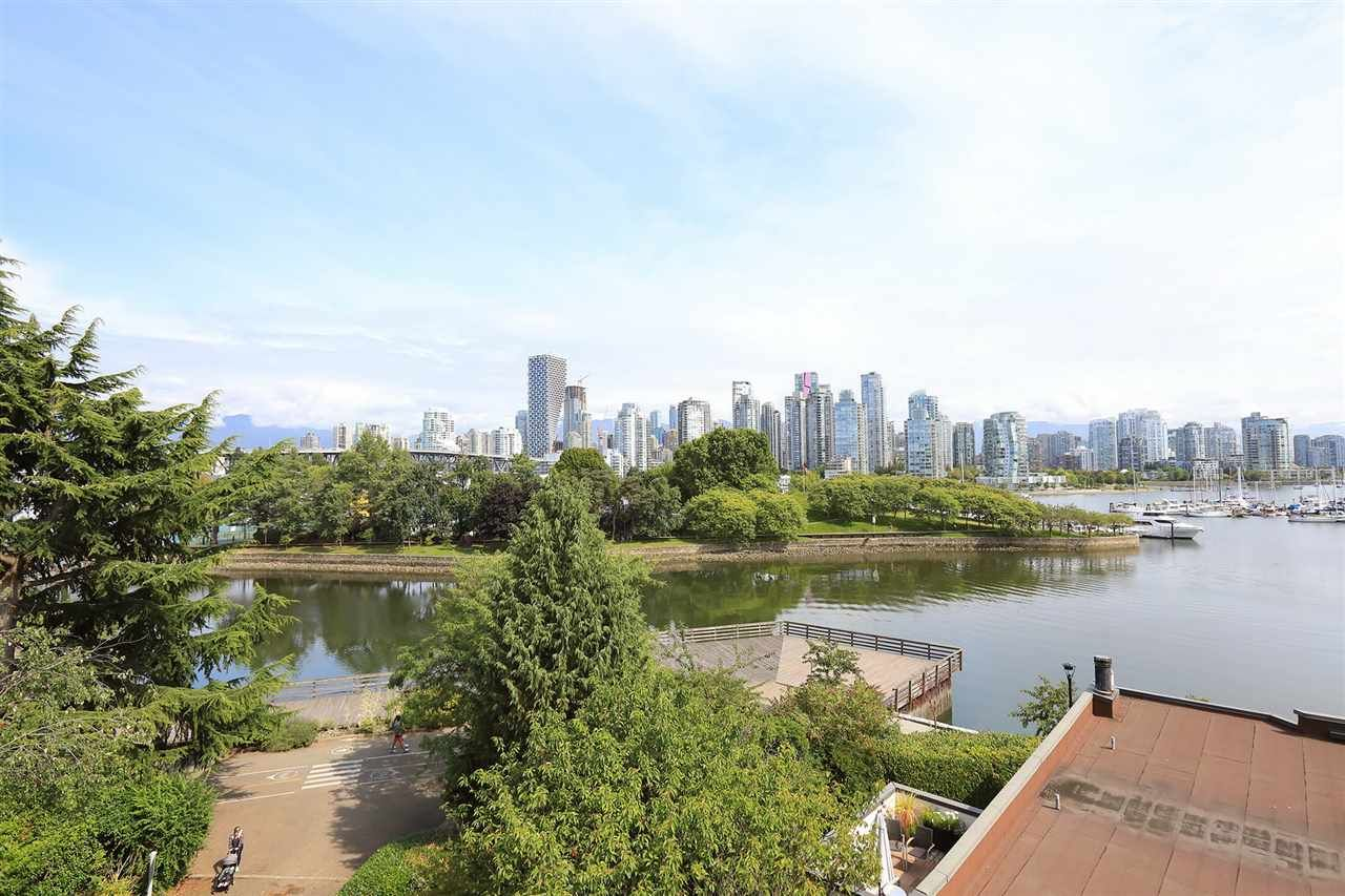 Main Photo: 33 1201 LAMEY'S MILL ROAD in Vancouver: False Creek Condo for sale (Vancouver West)  : MLS®# R2546376