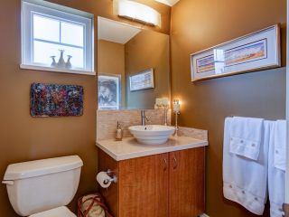 "Photo 7: 19 21535 88TH Avenue in Langley: Walnut Grove Townhouse for sale in ""Redwood Lane"" : MLS®# F1435147"