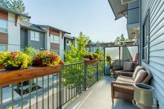 Photo 19: 69 8508 204 Street in Langley: Willoughby Heights Townhouse for sale : MLS®# R2484743