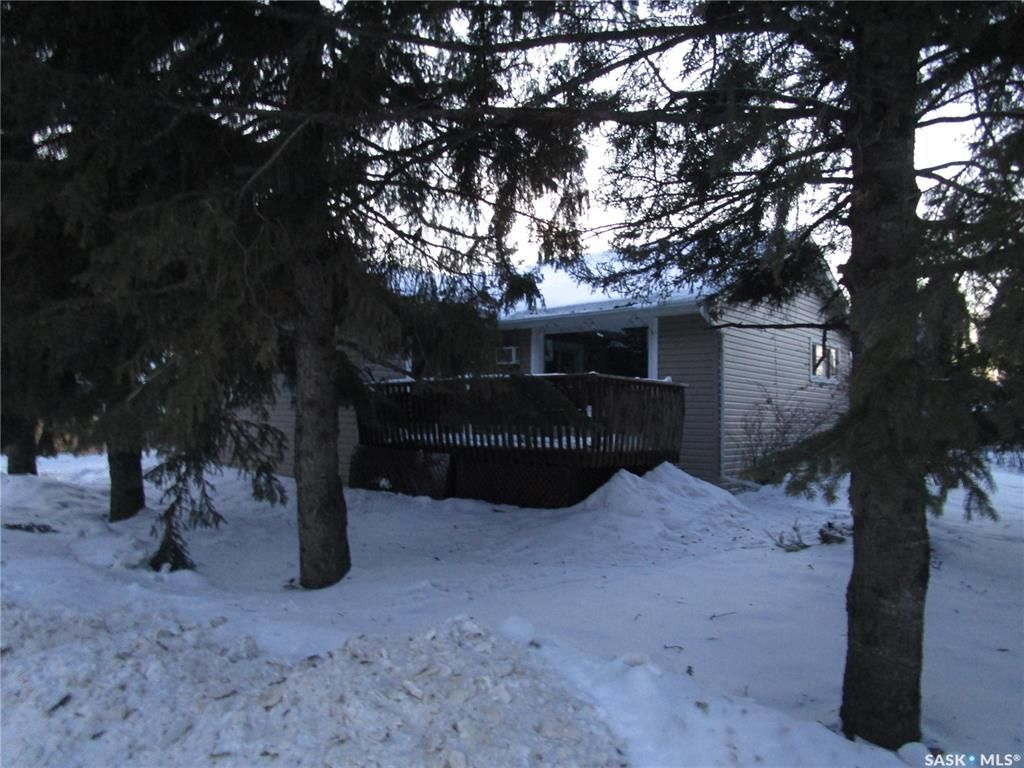 Main Photo: 1020 106th Avenue in Tisdale: Residential for sale : MLS®# SK841347