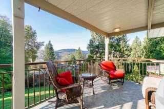 Photo 22: 14 SYMMES Bay in Port Moody: Barber Street House for sale : MLS®# R2583038