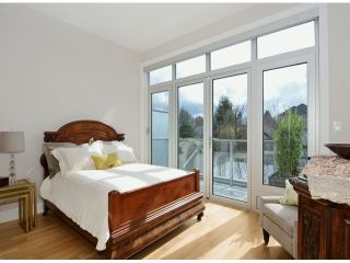 "Photo 14: 2048 WHYTE Avenue in Vancouver: Kitsilano 1/2 Duplex for sale in ""Kits Point"" (Vancouver West)  : MLS®# V1055098"