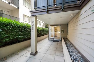 """Photo 22: 3 2282 W 7TH Avenue in Vancouver: Kitsilano Condo for sale in """"THE TUSCANY"""" (Vancouver West)  : MLS®# R2625384"""