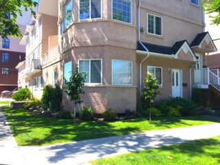 Photo 31: 103 1401 Centre A Street NE in Calgary: Crescent Heights Apartment for sale : MLS®# A1100205