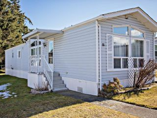 Photo 24: 15 2501 Labieux Rd in : Na Diver Lake Manufactured Home for sale (Nanaimo)  : MLS®# 808195