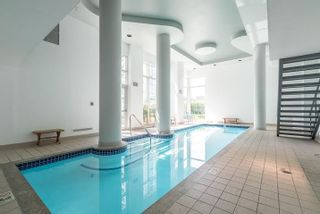 """Photo 8: 909 1500 HORNBY Street in Vancouver: Yaletown Condo for sale in """"888 BEACH"""" (Vancouver West)  : MLS®# R2020455"""