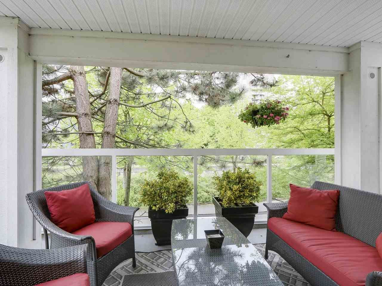 """Main Photo: 217 3038 E KENT SOUTH Avenue in Vancouver: Fraserview VE Condo for sale in """"SOUTH HAMPTON"""" (Vancouver East)  : MLS®# R2164192"""