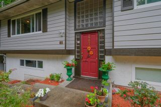 Photo 5: 607 Sandra Pl in : La Mill Hill House for sale (Langford)  : MLS®# 878665