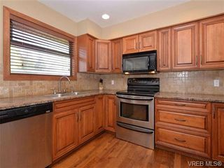 Photo 9: 6973 Wallace Dr in BRENTWOOD BAY: CS Brentwood Bay House for sale (Central Saanich)  : MLS®# 715468