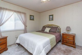 Photo 16: 111 17 Chief Robert Sam Lane in : VR Glentana Manufactured Home for sale (View Royal)  : MLS®# 860343