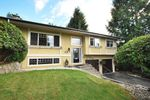 Property Photo: 5412 HEATHDALE CRT in Burnaby