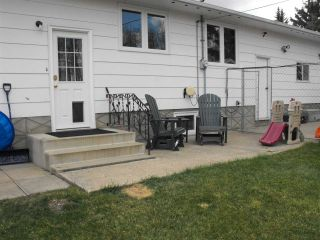 Photo 32: 5418 Circle Drive: Elk Point House for sale : MLS®# E4202376