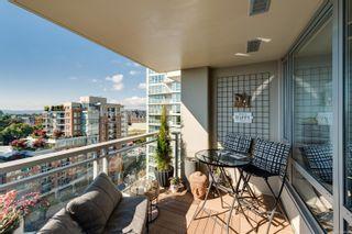 Photo 4: 1008 751 Fairfield Rd in : Vi Downtown Condo for sale (Victoria)  : MLS®# 888109
