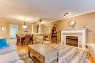 """Photo 6: 248 13888 70 Avenue in Surrey: East Newton Townhouse for sale in """"Chelsea Gardens"""" : MLS®# R2516889"""