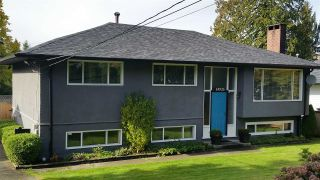 "Photo 1: 14926 KEW Drive in Surrey: Bolivar Heights House for sale in ""birdland"" (North Surrey)  : MLS®# R2117026"
