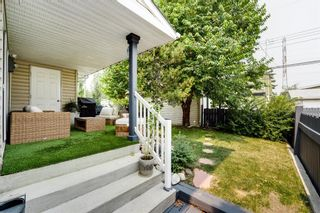 Photo 41: 540 51 Avenue SW in Calgary: Windsor Park Semi Detached for sale : MLS®# A1133620