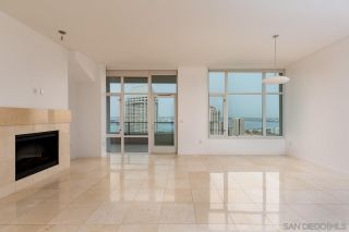 Photo 3: DOWNTOWN Condo for rent : 2 bedrooms : 550 Front St #2104 in San Diego
