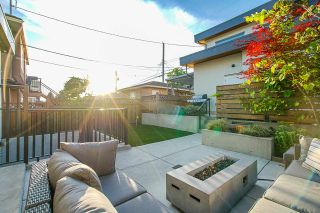 Photo 37: 297 E 46TH Avenue in Vancouver: Main House for sale (Vancouver East)  : MLS®# R2532125