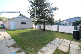 Photo 10: 105 Hawthorne Crescent: Wetaskiwin House for sale : MLS®# E4260442
