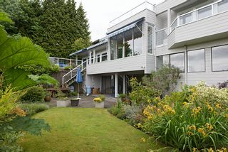 """Photo 19: 4282 STAULO Crescent in Vancouver: University VW House for sale in """"Musqueam Indian lands"""" (Vancouver West)  : MLS®# V1008803"""