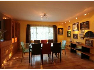 Photo 7: 13231 112B AV in Surrey: Bolivar Heights House for sale (North Surrey)  : MLS®# F1304749