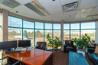 Photo 3: 1203 20800 WESTMINSTER Highway in Richmond: East Richmond Office for sale : MLS®# C8035183